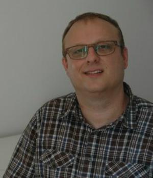 Wim is de webdesigner van webfaciliteiten.nl